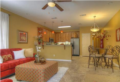 Rio Guadalupe Condos in new Braunfels