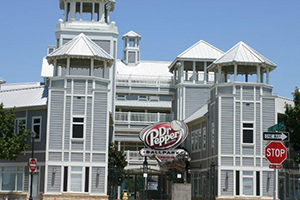 Frisco Rough Riders Ballpark