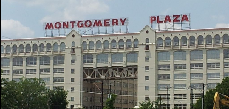 Montgomery Plaza Condos for Sale Fort Worth Texas