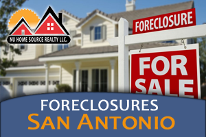 San Antonio Foreclosures, Short Sales & Bank Owned Homes for