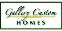 Gallery Custon Homes in the Dallas - Fort Worth Tx