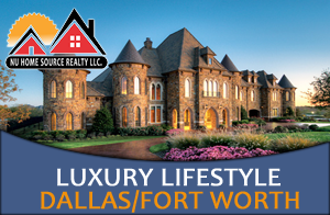 Luxury Homes for Sale in the Dallas Fort Worth Area