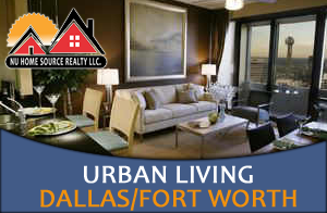 Condos for Sale in the Dallas Fort Worth Area