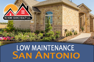 Zero lot Line, Patio Homes, Garden Homes for Sale in San Antonio TX